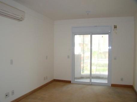 apartamento montalcini anália franco - 201m²