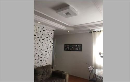 apartamento monte bello 2 dormitórios ref 6392