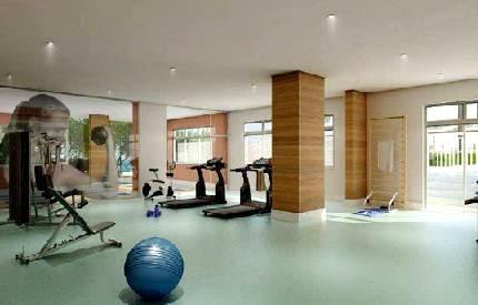 apartamento montemagno  club 98m²