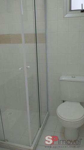apartamento mooca 1 suítes 3 dormitórios 1 banheiros 2 vagas 62 m2 - 2730
