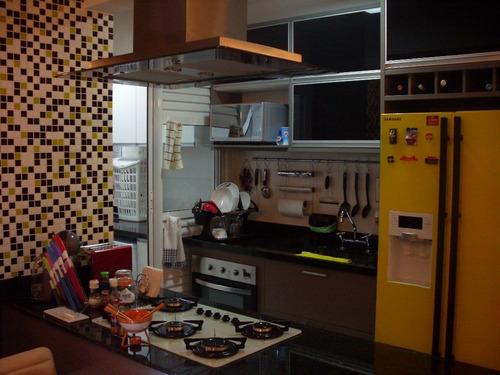 apartamento mooca 1 suítes 3 dormitórios 2 banheiros 2 vagas 115 m2 - 2744