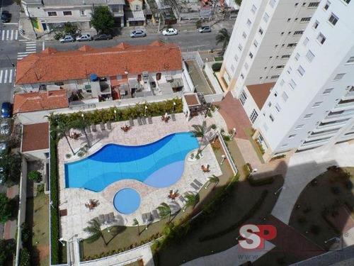 apartamento mooca 1 suítes 3 dormitórios 2 banheiros 2 vagas 122 m2 - 2697