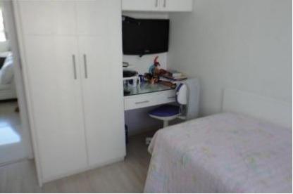 apartamento mooca 3 suítes 3 dormitórios 1 banheiros 2 vagas 142 m2 - 1706