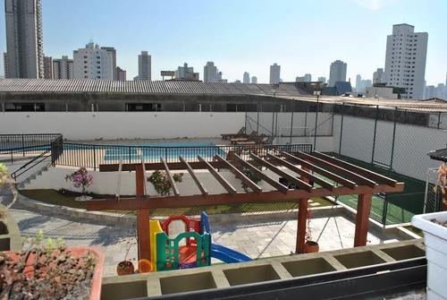 apartamento mooca 3 suítes 3 dormitórios 1 banheiros 2 vagas 142 m2 - 2384