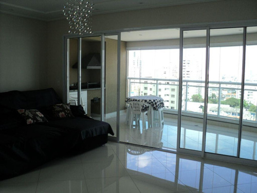 apartamento mooca 3 suítes 3 dormitórios 1 banheiros 3 vagas 129 m2 - 1687