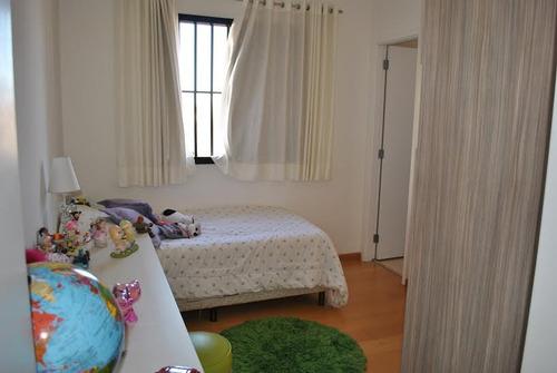 apartamento mooca 3 suítes 3 dormitórios 2 banheiros 2 vagas 142 m2 - 2158