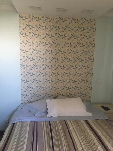 apartamento moóca - porta fechada impecável!