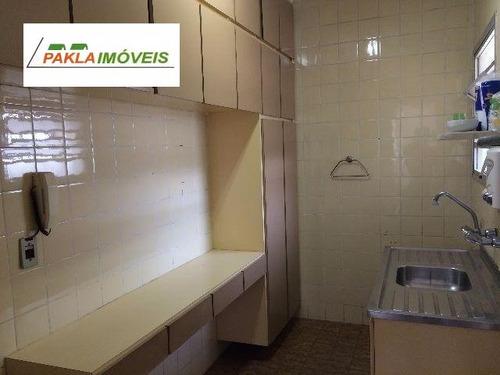 apartamento - mooca - ref: 2722 - v-2722