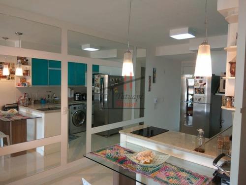 apartamento - mooca - ref: 6852 - v-6852