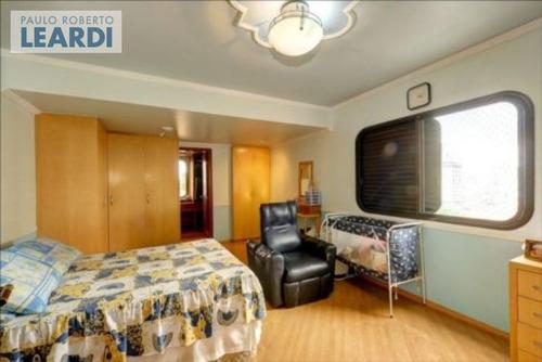 apartamento mooca - são paulo - ref: 392173