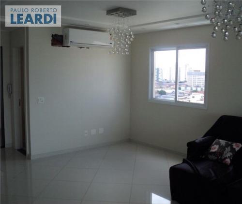 apartamento mooca - são paulo - ref: 410589