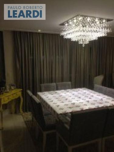 apartamento mooca - são paulo - ref: 413899