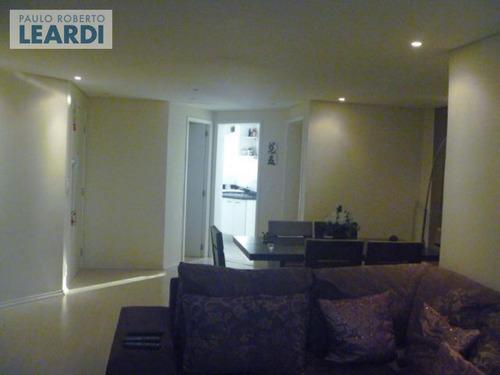 apartamento mooca - são paulo - ref: 415347