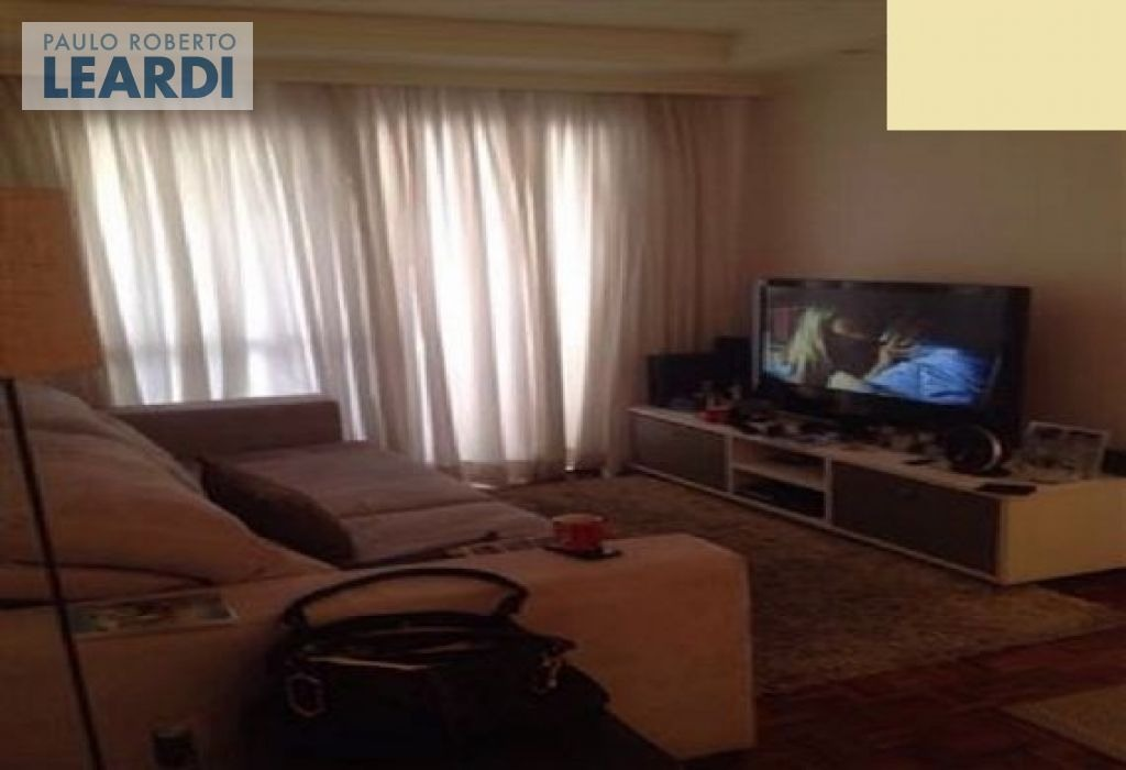 apartamento mooca - são paulo - ref: 421538