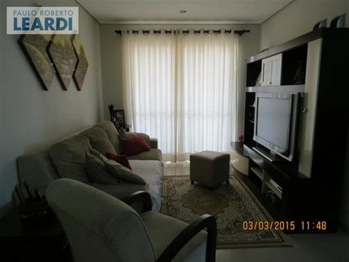 apartamento mooca - são paulo - ref: 423743