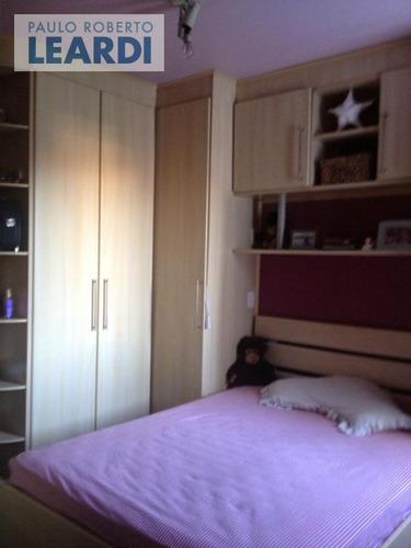 apartamento mooca - são paulo - ref: 429386
