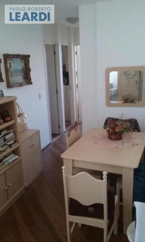 apartamento mooca - são paulo - ref: 438216