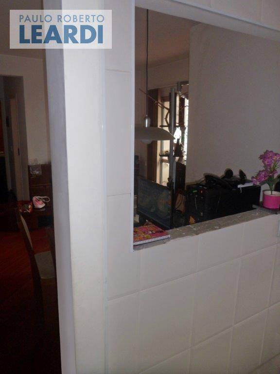 apartamento mooca - são paulo - ref: 446492