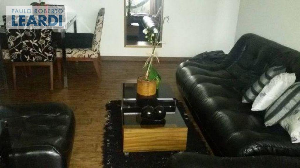apartamento mooca - são paulo - ref: 446599