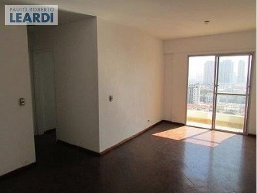 apartamento mooca - são paulo - ref: 478431