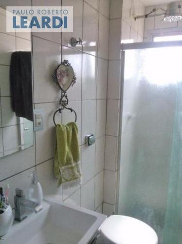 apartamento mooca - são paulo - ref: 480262