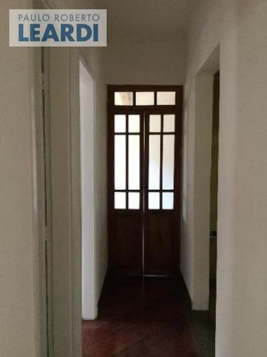 apartamento mooca - são paulo - ref: 483728