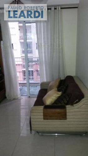 apartamento mooca - são paulo - ref: 484189