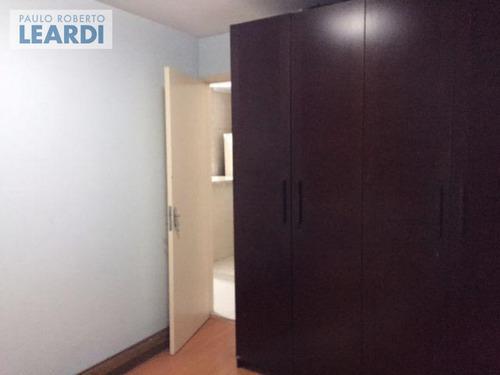apartamento mooca - são paulo - ref: 498553