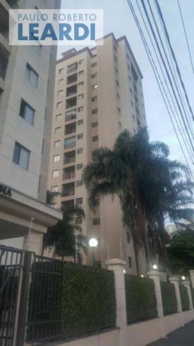 apartamento mooca - são paulo - ref: 499990