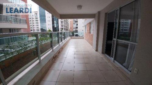 apartamento mooca - são paulo - ref: 505988