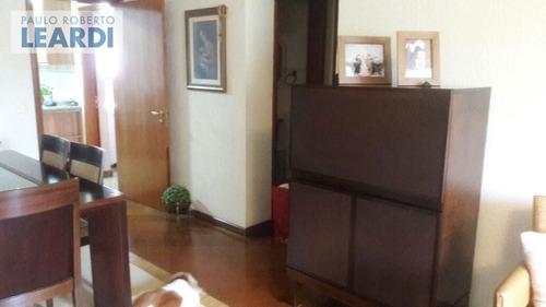 apartamento mooca - são paulo - ref: 508609