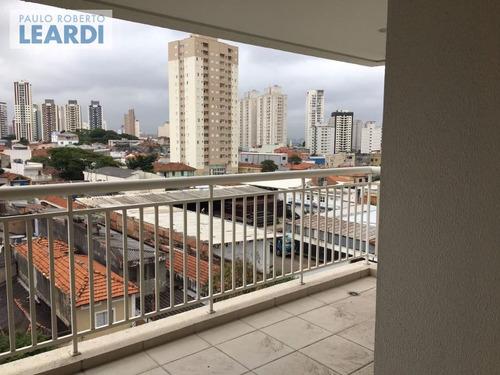 apartamento mooca - são paulo - ref: 509094