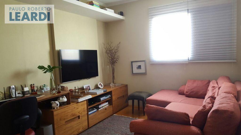 apartamento mooca - são paulo - ref: 509125