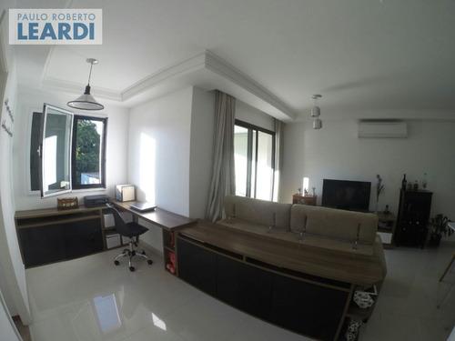 apartamento mooca - são paulo - ref: 509608