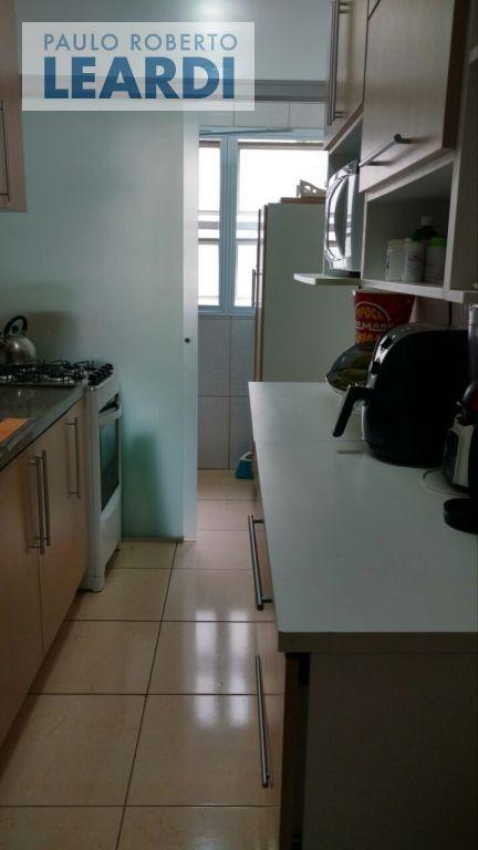 apartamento mooca - são paulo - ref: 514658