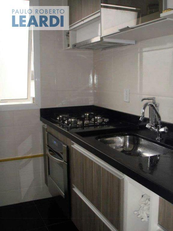 apartamento mooca - são paulo - ref: 514700