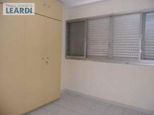 apartamento mooca - são paulo - ref: 521700