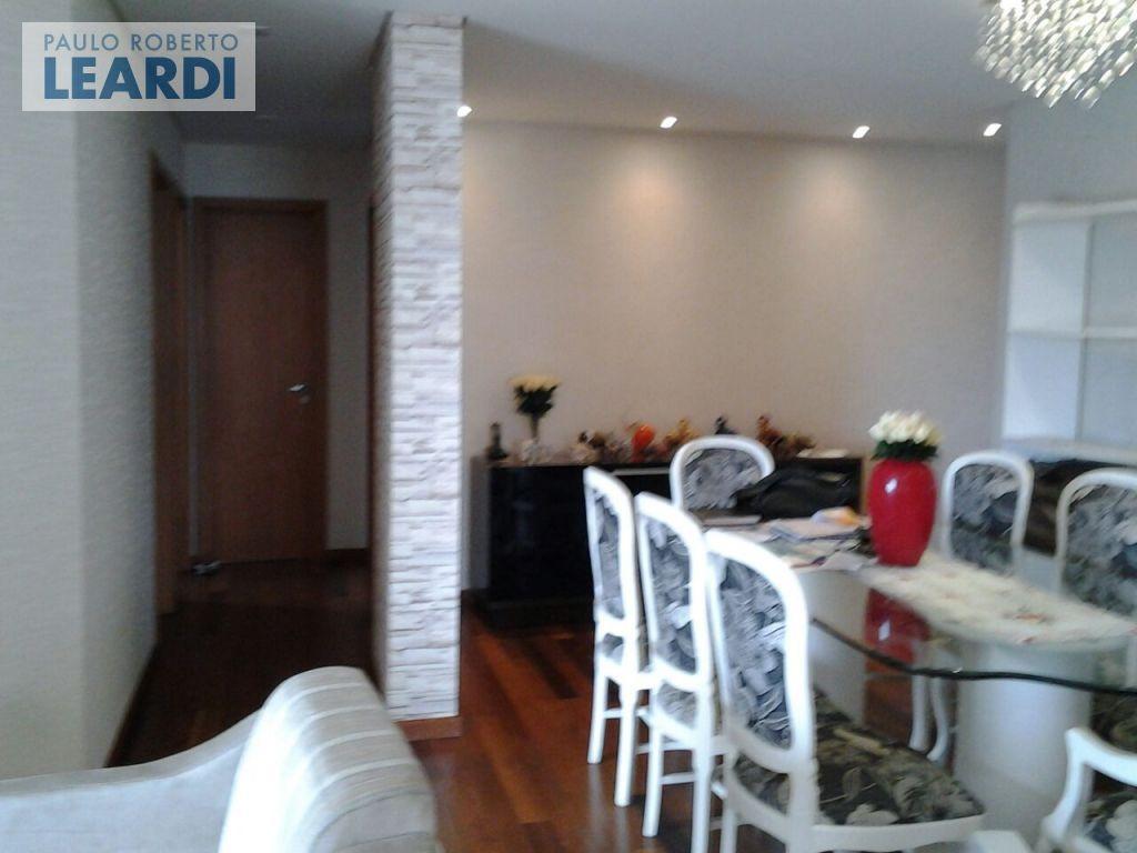 apartamento mooca - são paulo - ref: 525191