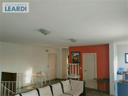 apartamento mooca - são paulo - ref: 532966