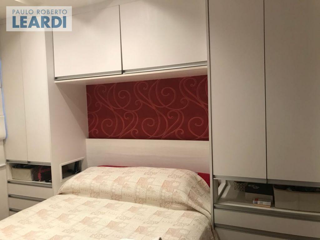 apartamento mooca - são paulo - ref: 541911