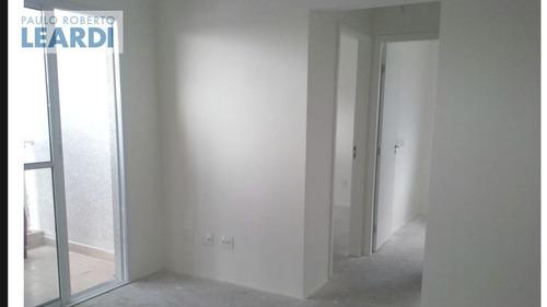 apartamento mooca - são paulo - ref: 544123