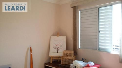 apartamento mooca - são paulo - ref: 544586