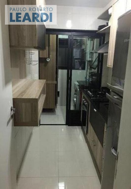 apartamento mooca - são paulo - ref: 545148