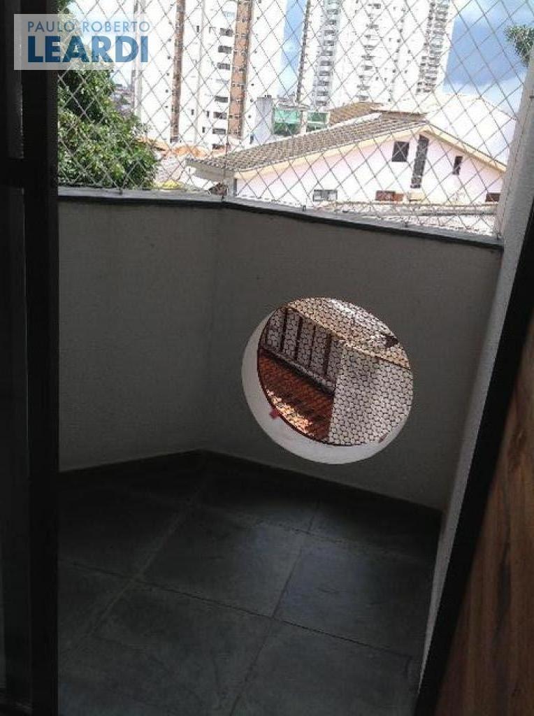 apartamento mooca - são paulo - ref: 546179