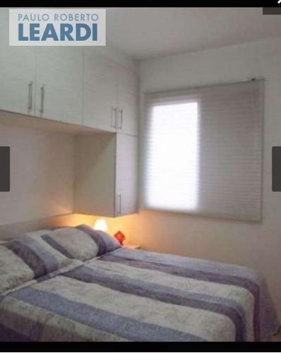 apartamento mooca - são paulo - ref: 547536
