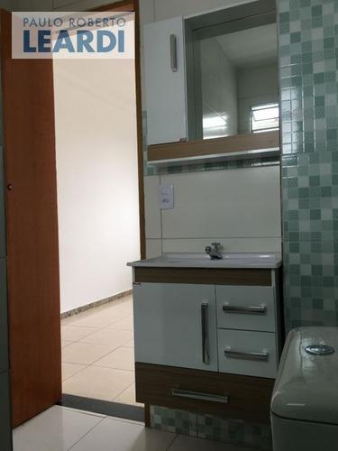 apartamento mooca - são paulo - ref: 547664