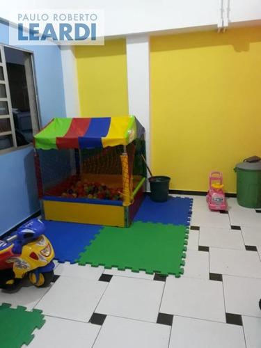 apartamento mooca - são paulo - ref: 548223