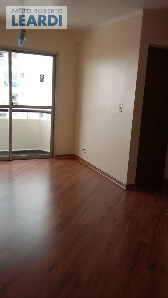 apartamento mooca - são paulo - ref: 550155