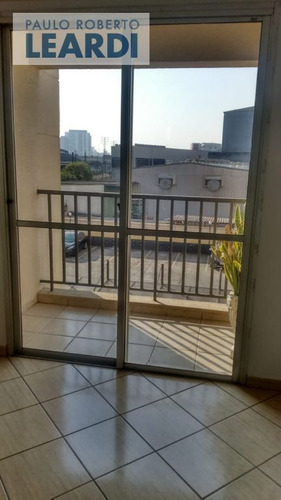 apartamento mooca - são paulo - ref: 551524