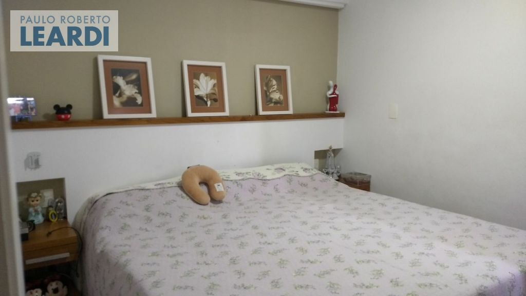 apartamento mooca - são paulo - ref: 551946
